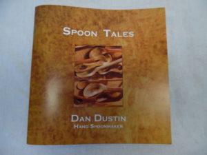 Spoon Tales by Dan Dustin